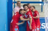 """Fuorigrotta, derby con il San Giuseppe. Kakà: """"Sputeremo sangue"""". Capitan Perugino: """"Daremo tutto"""""""