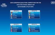 Elite Round, Italia in Portogallo: c'è la Finlandia di Martic e ancora la Bielorussia