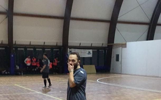 """Campana Futsal, partenza a razzo. Micco: """"Merito di tutti, testa allo United Sanframondi"""""""