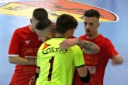 Serie C1, decima giornata. Sala Consilina inarrestabile, derby al Benevento 5. Magic moment Massa, riecco Frattese e Coast. Spartak e Trilem ok