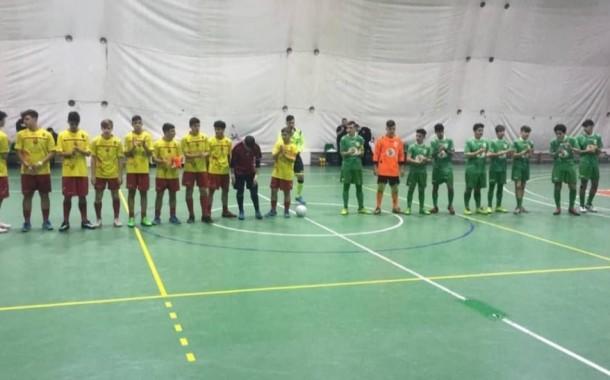 Cus Avellino, settore giovanile: pari per l'U19 e l'U17 élite