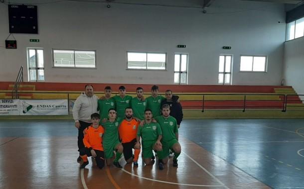 Cus Avellino, settore giovanile sull'ottovolante: goleade per l'U19 e l'U17 élite
