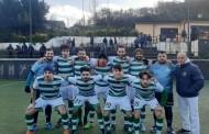 Cus Avellino, kappaò in Coppa in casa del Città di Palma. Goleada Under 17 élite