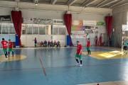 Serie C2, nona giornata: i risultati nei tre gironi. Bis dell'Atletico Vitalica nell'anticipo del Tramonti