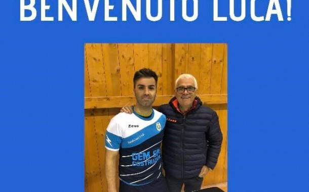 Futsal Coast, ufficializzati gli innesti di Della Brenda e Sellitto