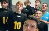 Pozzuoli Flegrea, il report del settore giovanile: tre vittorie e tre sconfitte