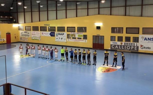 Coppa Campania U19, andata quarti: 3-3 nel derby sannita. Oggi San Marzano-Real Agerola, domani in campo a Napoli ed a Torre del Greco