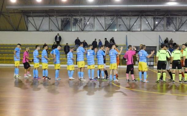 Alma Salerno, la vittoria in Coppa non basta: avanti i Leoni Acerra