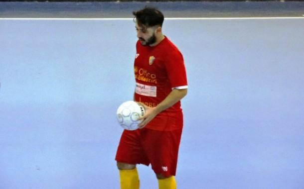 Bis di Russo e Virenti, il Benevento 5 batte nella ripresa l'Atletico Frattese