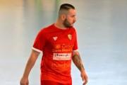 Virenti dice addio al Benevento 5: è sul #futsalmercato. Anche Avolio in cerca di una sistemazione