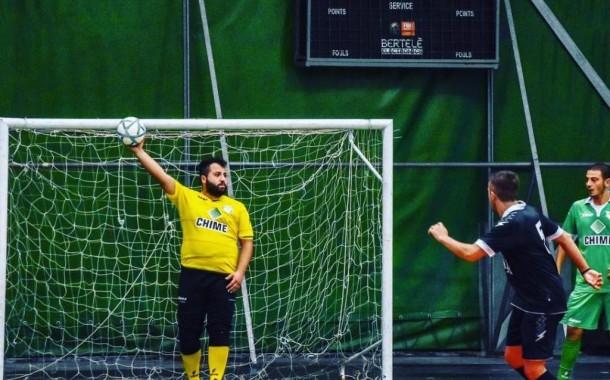 """Cus Avellino ospite del Conca dei Marini ed a caccia di rivalsa, Rizzo: """"Diamo il massimo e vinciamo"""""""