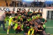 Serie B, Taranto campione d'inverno. Parete di misura, pari al PalaDomitia