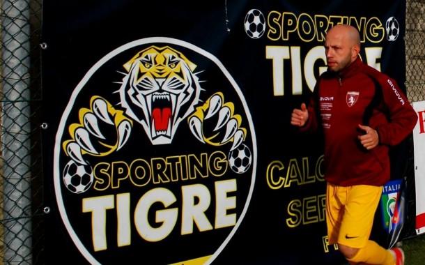 Sporting Tigre Acerra, con Iorio ecco finalmente i tre punti: 2-1 contro l'Epomeo