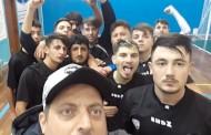 Pozzuoli Flegrea, il report del settore giovanile: U19 élite e regionale da applausi, prima gioia U17 provinciale