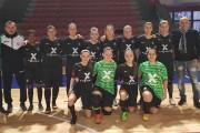 Coppa Italia C1 femminile, Spartak-Women Castel Volturno la finale: domani alle 18.30 al PalaJacazzi con le telecamere di Punto5.it