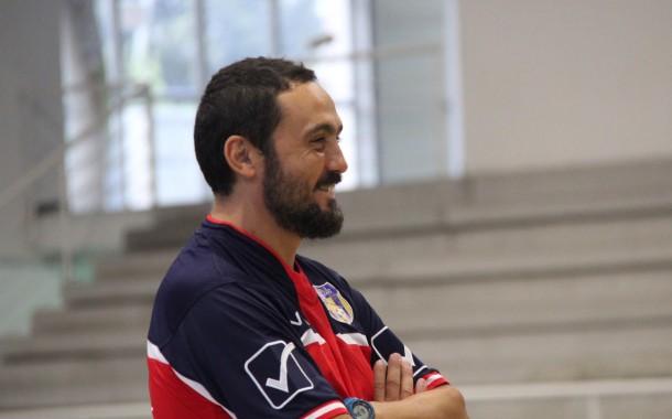 """Real San Giuseppe U17, parla mister Miele: """"Marcianise squadra forte, felice della crescita dei ragazzi"""""""