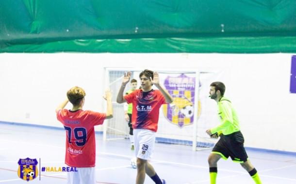 Real San Giuseppe, il report delle giovanili: U17, quinta sinfonia di fila. Cade l'U19
