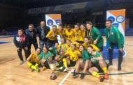 Finale Coppa Italia C1 femminile. Moraca da fantascienza, altro poker Spartak: 4-1 al Castel Volturno