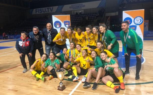 Coppa Italia C1 femminile, primo turno fase nazionale: il 19 febbraio Spartak-Real Terracina