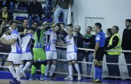 Serie A, Latina-Genova: anticipo di giovedì. CMB-Lido e AeS-Colormax su Repubblica, Feldi attesa dal Pesaro