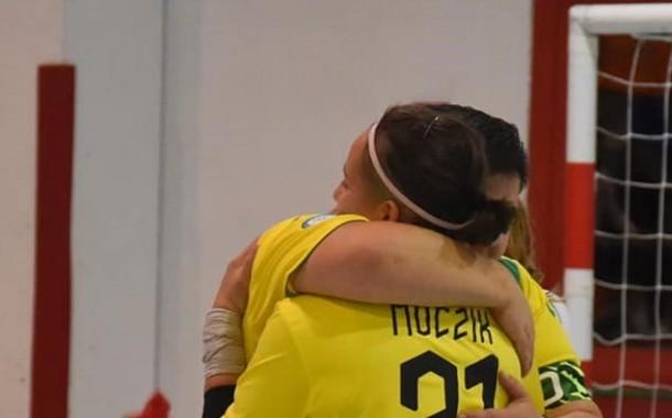 Serie A2 femminile, 4 campioni d'inverno. Ecco la Coppa Italia: c'è la Woman Napoli