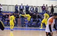Chimanguinho manda in delirio il PalaCoscioni: Real San Giuseppe, vittoria da infarto con l'Active