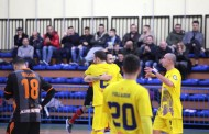Serie A2, undicesima giornata. Real San Giuseppe in Chima, poker Fuorigrotta al PalaKilgour
