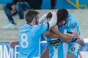 Serie A2, girone B. Fuorigrotta a segno, Bordignon e Rubio trascinano il Cobà