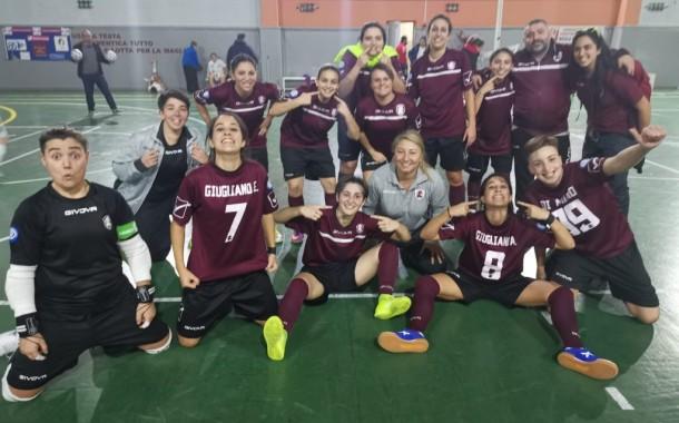Salernitana, seconda vittoria di fila: 6-3 a Taranto