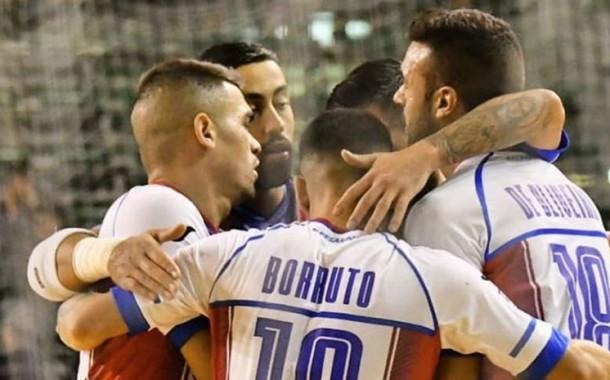 Serie A, quindicesima giornata: Pesaro campione d'inverno