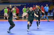 Elite Round in Portogallo: il Ct Alessio Musti convoca 18 giocatori per il raduno di Genzano
