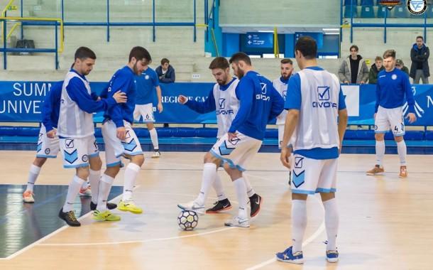 Coppa Italia A2, rinviate Fuorigrotta-Rutigliano e Real Rogit-Polistena: ricorso del Barletta in atto