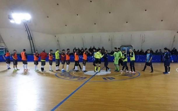 Coppa Campania C2, ritorno quarti: Atellana-Virtus Libera Forio la prima semifinale. Avanti anche il Guadagno Pack, domani Cus Avellino-Città di Palma