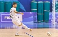 Atletico Frattese, rimonta super al PalaCercola: Loasses stende il Boca nella ripresa