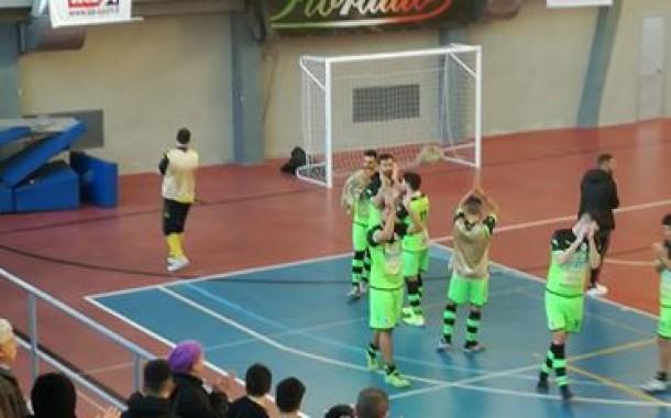 Virtus Libera, il sogno Final Four è realtà: 4-2 al Città di Acerra