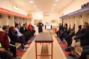 Futsal Day e clinic, a Eboli un incontro formativo con gli allenatori delle scuole calcio