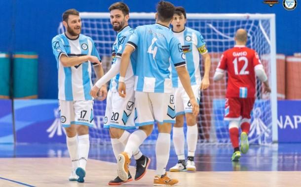 Serie A2, Coppa Italia: Polistena e Fuorigrotta avanti. Secondo turno al completo