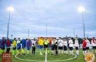 Sanniti Five Soccer sconfitti tra le mura amiche, il Palazzisi si impone per 2-8