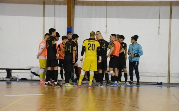 Serie A2 girone B, i risultati della sedicesima giornata. Sorride la Lazio nell'anticipo con il Cobà