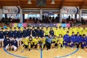 Futsal Day 2020, si è svolta la terza edizione in tutta Italia: un successo di bambini