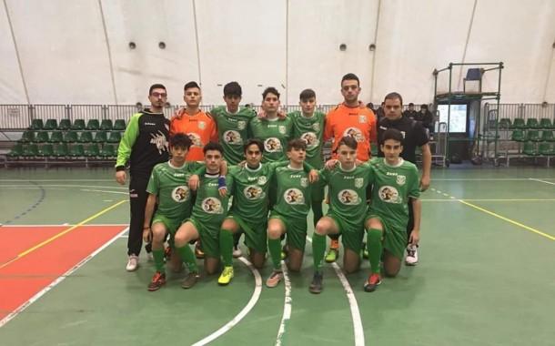Cus Avellino, il bilancio del settore giovanile: tre punti per U19 e U17 élite