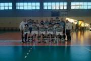 Il Cus Avellino mantiene la vetta, sette reti al Calvi