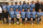 Serie A2 femminile, Coppa: Woman Napoli in Final Four