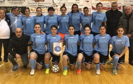 Serie A2 femminile, Coppa: Woman Napoli in Final Four