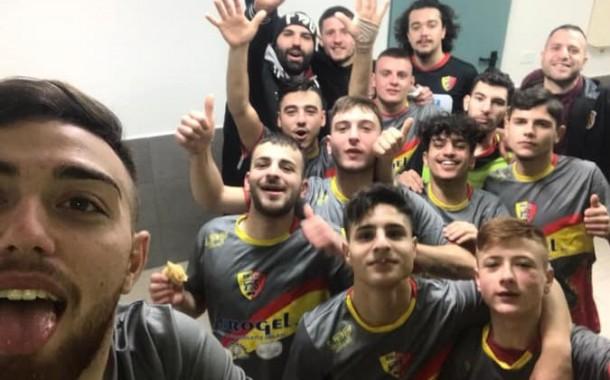 """Benevento 5 U21 in Final Four, la soddisfazione di Di Fede: """"Sarà bello vivere questa nuova esperienza"""""""