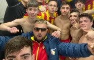 Coppa Campania U19, ritorno quarti: il Casilinum batte ancora la Trilem, semifinale contro la vincente di Boca-Benevento 5