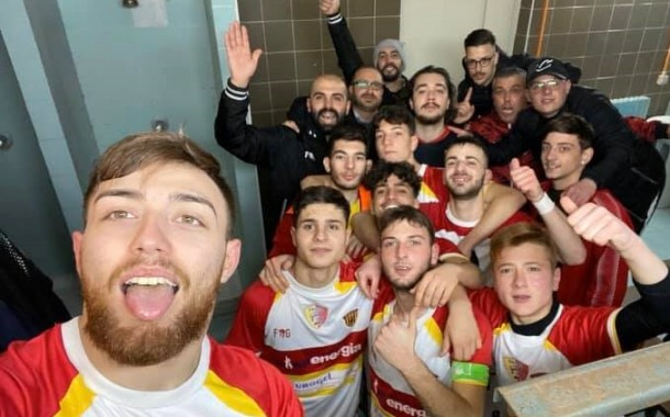 Coppa Campania U19, fuori il Boca. Semifinali il 15 febbraio, Benevento 5-Casilinum e Real TDG-San Marzano