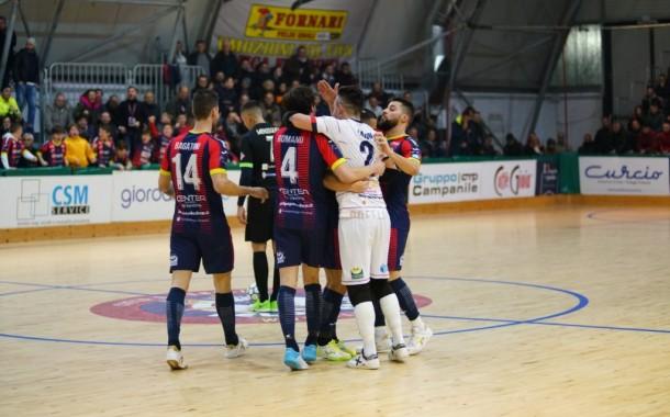 Serie A, i derby dicono Feldi Eboli e Came Dosson. Risorge il Meta Catania, riscatto CMB