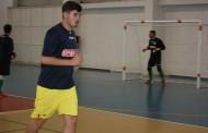 """Sipremix Limatola U19, c'è il Domitia. Ettorre: """"Fa male restare fuori, i miei compagni daranno tutto"""""""