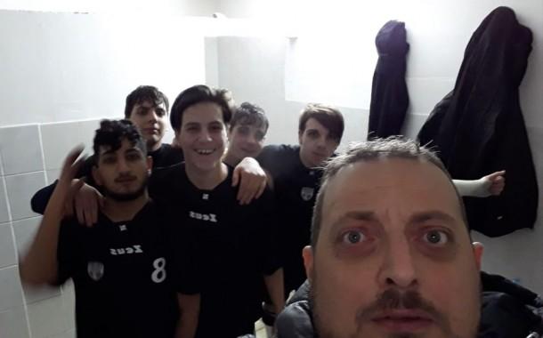 Pozzuoli Futsal Flegrea, il report del settore giovanile: sei vittorie su sette, va kappaò solo l'Under 21